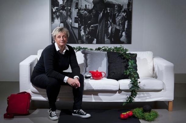 Wivi-Anne Bengtsson