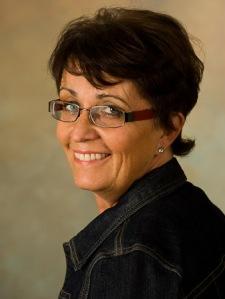 Susanne Barkvik
