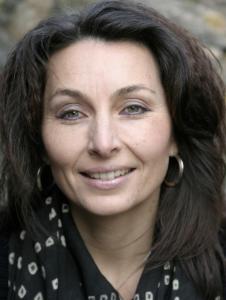 Agneta Oreheim