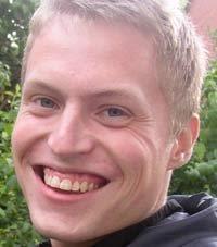 Daniel Henningsson