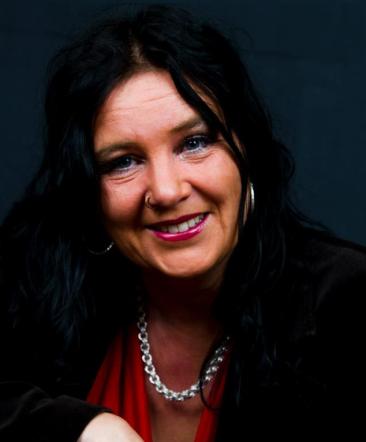 Cecilia Kärvegård