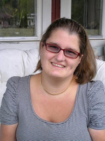 Linda Mathiasson