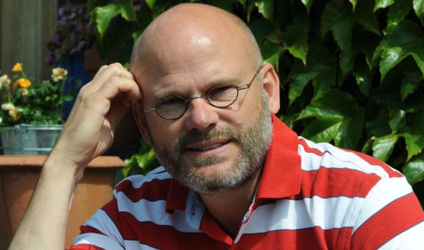 Tor Sjödin