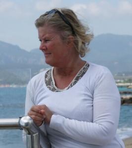 Anna Wallinder