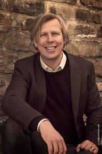 """Magnus Jahnsson, Foto: Stefan """"Steff"""" Granström"""