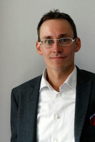 Magnus Hultman