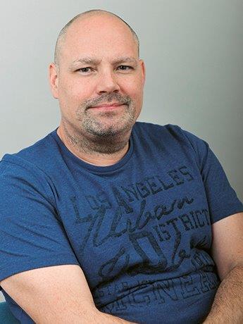 Robert Svedberg