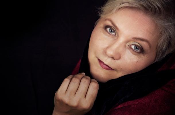 Lena Petersson